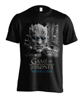 Game of Thrones - Night King Kratka majica