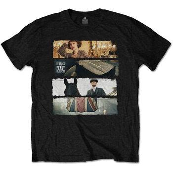 Peaky Blinders - Slices Kratka majica