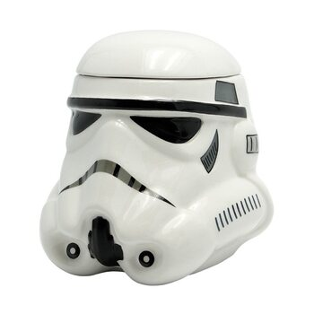 Krus 3D Star Wars - Stormtrooper
