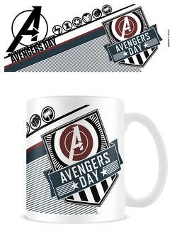 Krus Avengers Gamerverse - Avengers Day