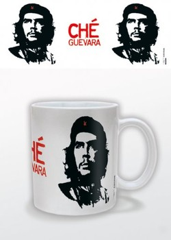 Che Guevara - Korda Portrait Krus