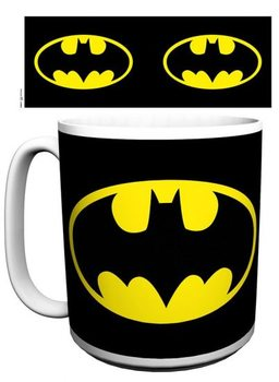 DC Comics - Batman Logo Krus