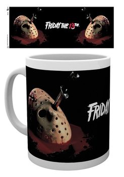 Friday the 13th - 13th Mask Krus