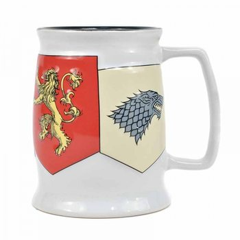Game of Thrones - Banner Sigils Krus