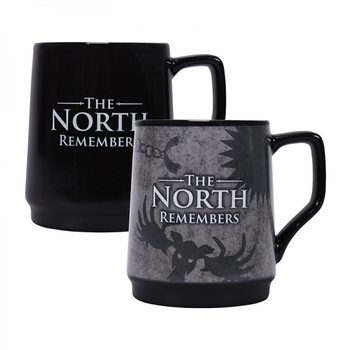 Game of Thrones - North Remember Krus