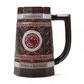 Game Of Thrones - Targaryen Krus