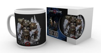 God Of War - Troll and Draugr Krus