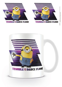 Grusomme mig 3 - Despicable Me - Trouble On The Dancefloor Krus