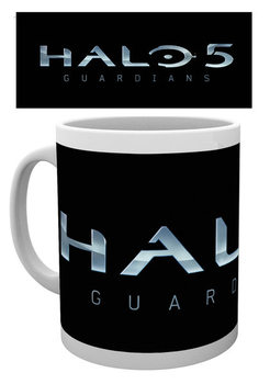 Halo 5 - Logo Krus