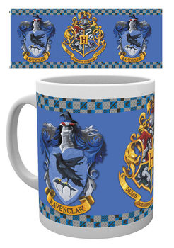 Harry Potter - Ravenclaw Krus
