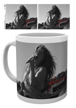 Janis Joplin - Singing BW Krus