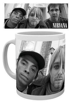 Kopp Nirvana - Band