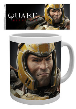 Quake - Quake Champions Ranger Krus
