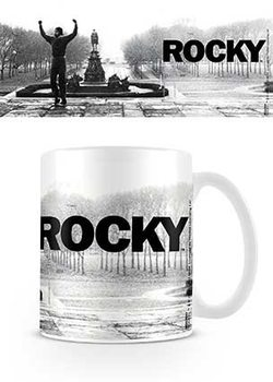 Rocky - Rocky I Krus