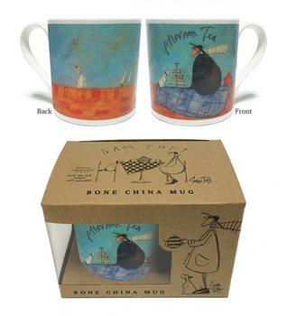 Sam Toft - Afternoon Tea Krus