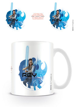 Star Wars: Episode 8 The last Jedi - Rey Icons Krus