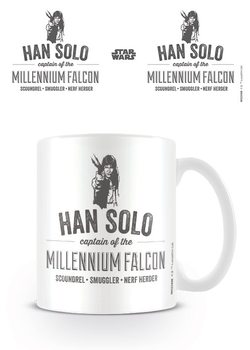 Star Wars - Han Solo Krus