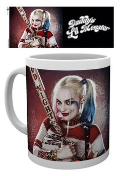 Suicide Squad - Harley Krus