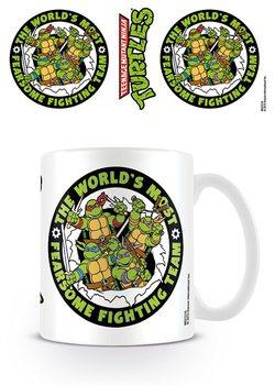 Teenage Mutant Ninja Turtles - Team Krus