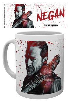 The Walking Dead - Negan Blood Krus