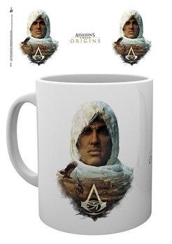 Assassins Creed: Origins - Head Kubek