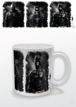 Batman: Mroczny rycerz powstaje - Triptych Kubek