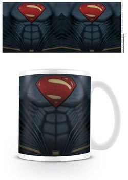 Batman v Superman: Dawn of Justice - Superman Chest Kubek