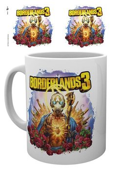 Borderlands 3 - Key Art Kubek