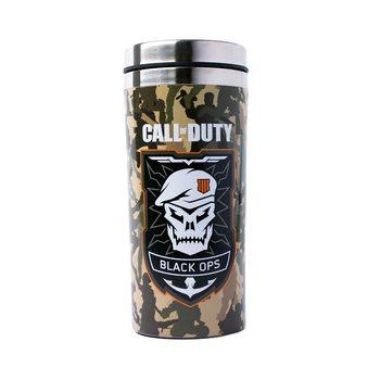 Call of Duty: Black Ops 4 - Skull Kubek