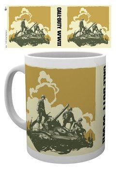 Call Of Duty WWII - Smoke Kubek