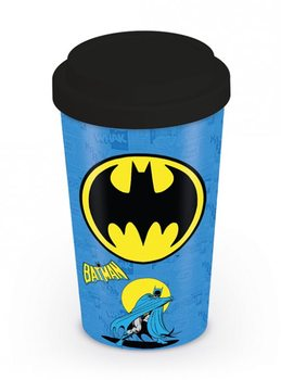 DC Comics - Batman Travel Mug  Kubek
