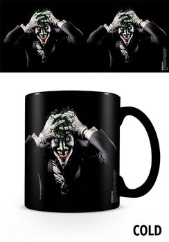 DC Comics - Killing Joke Kubek