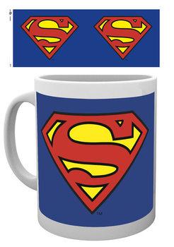 DC Comics - Superman Logo Kubek