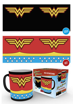 DC Comics - Wonder Woman Costume Kubek