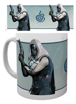 Destiny 2 - Hunter Kubek