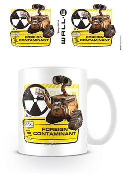 Disney Pixar: WALL-E Foreign Contaminant Kubek
