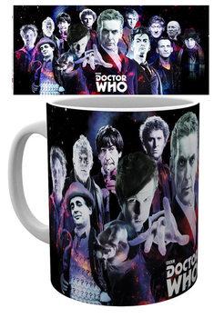 Doctor Who - Cosmos Kubek