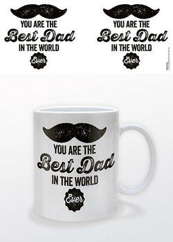 Dzień Ojca - Best Dad Kubek