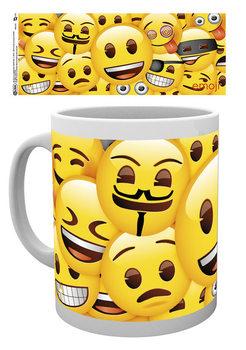 Emoji - Icons Kubek