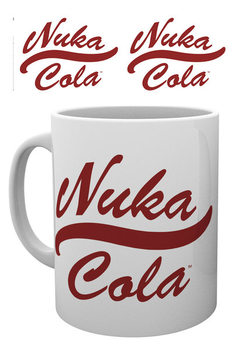 Fallout 4 - Nuka Cola Kubek