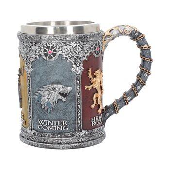 Gra o Tron (Game Of Thrones) - Sigil Kubek