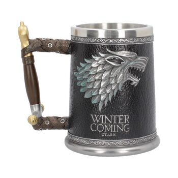Gra o Tron (Game Of Thrones) - Winter is Coming Kubek
