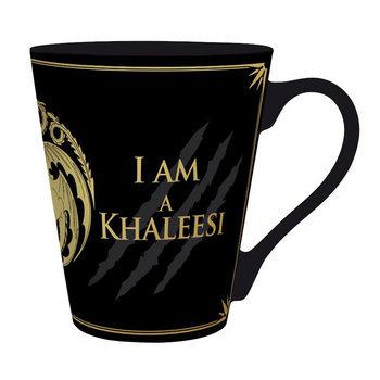 Gra o tron - I am not a princess Kubek