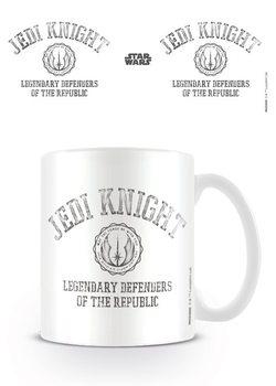 Gwiezdne wojny - Jedi Knight Kubek