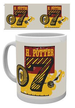 Harry Potter - 07 Potter Kubek