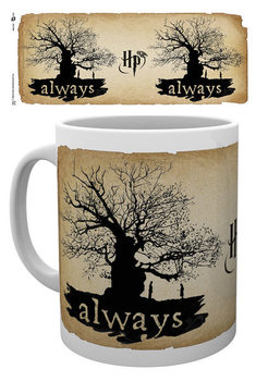 Harry Potter - Always Kubek