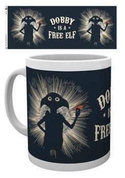 Harry Potter - Free Elf Kubek