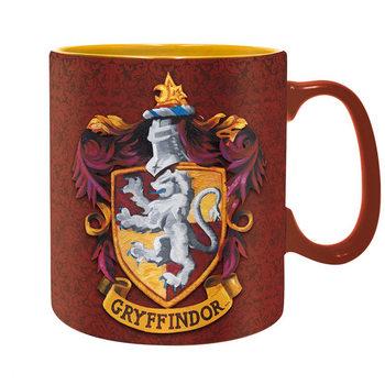 Harry Potter - Gryffindor Kubek