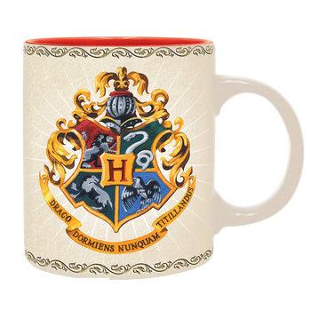 Kubek Harry Potter - Hogwarts 4 Houses