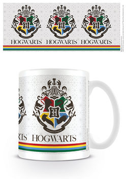 Harry Potter - Hogwarts Stripe Kubek